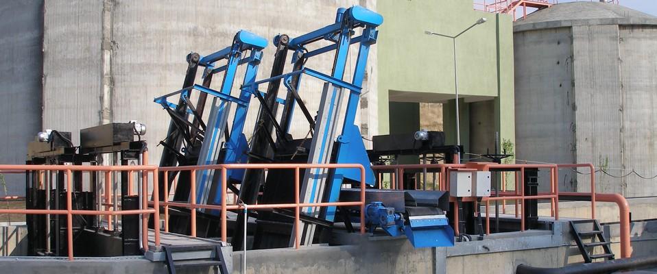 Secmak Makina Mekanik Izgara